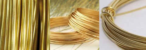 Industry Leader in brass and bronze wire manufacturing