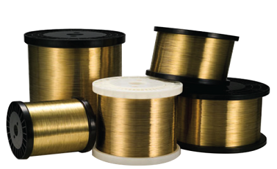 EDM brass wire and its application in EDM wire cutting