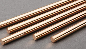 Phosphorus Bronze wires - what makes them special
